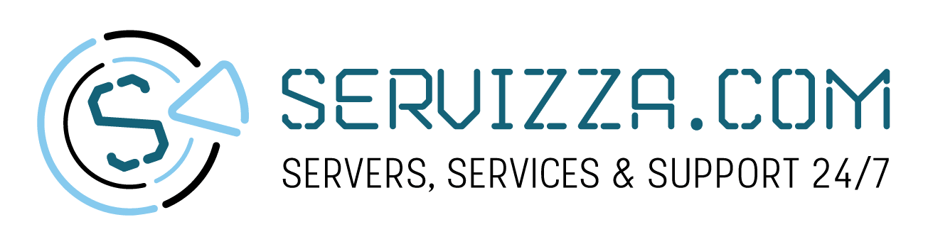 Servizza blog