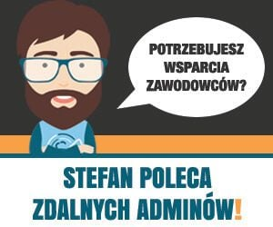 Zdalny Admin 24h, Hosting PRO