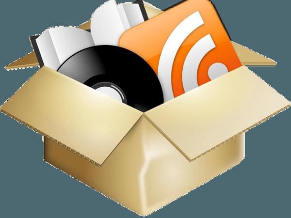 czytniki RSS i agregacja wiadomości